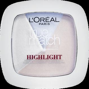 L'Oréal Paris_True Match_puder rozświetlający do twarzy 302, 9 g_1