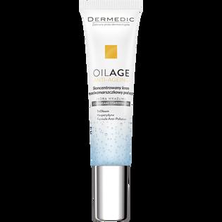 Dermedic_Oilage Anti-Ageing_przeciwzmarszczkowy krem pod oczy, 15 g