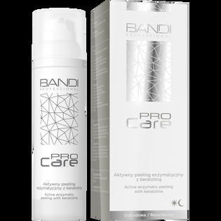 Bandi_Pro Care_aktywny peeling do twarzy, 75 ml_2