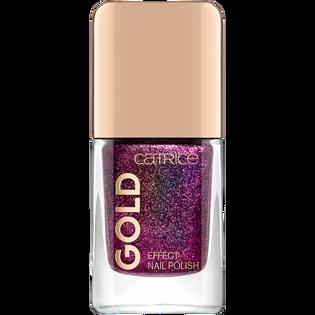 Catrice_Gold Effect_lakier do paznokci 07, 10,5 ml