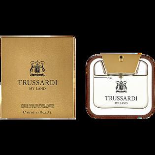 Trussardi_My Land_woda toaletowa męska, 30 ml_2