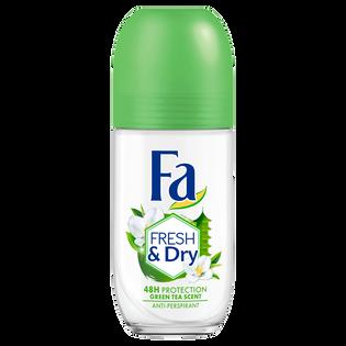 Fa_Fresh_antyperspirant damski w kulce, 50 ml