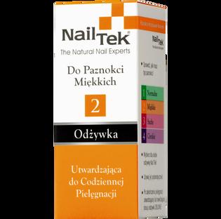 Nail Tek_Intensive Therapy 2_utwardzająca odżywka do paznokci, 15 ml_2