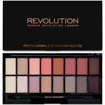 Revolution Makeup New-Trals vs Neutral