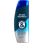 Head & Shoulders Deep Cleansing
