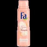 Fa Divine Moments Wild Camellia Scent