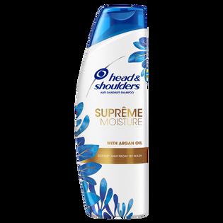 Head & Shoulders_Supreme Moisture_przeciwłupieżowy szampon do włosów, 270 ml_1