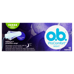 O.B. ProComfort Night Super+ Comfort
