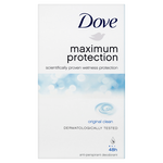 Dove Maximum Protection Original Clean