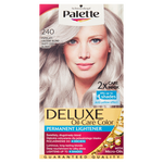 Palette Deluxe Oil Care Color