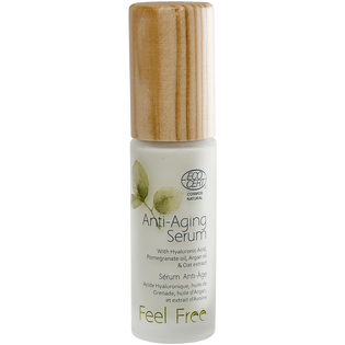 Feel Free_Anti-aging_serum do twarzy, 30 ml