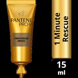 Pantene_Intense Repair_1-minutowa ampułka regeneracyjna do włosów, 15 ml_4
