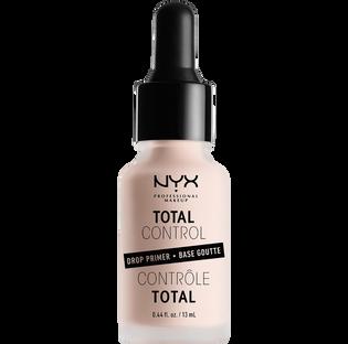 NYX Professional Makeup_Total Control_baza pod makijaż TCDP 01, 13 ml_1