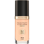 Max Factor  Facefinity All Day Flawless 3 w 3