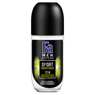Fa_Men_antyperspirant męski w kulce, 50 ml