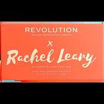 Revolution Makeup X Rachel Leary
