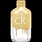 Calvin Klein One Gold