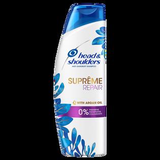 Head & Shoulders_Supreme Damage Repair_przeciwłupieżowy szampon do włosów zniszczonych, 270 ml