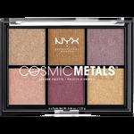 NYX Professional Makeup Cosmic Metals