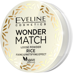 Eveline Wonder Match
