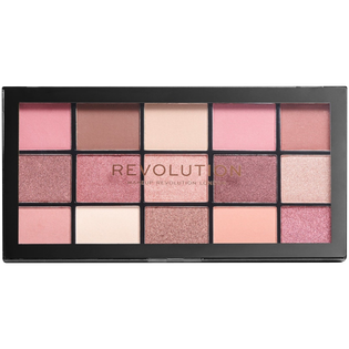 Revolution Makeup_Reloaded Provocative_paleta cieni do powiek, 16 g