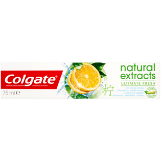 Colgate_Natural Extracts Ultimate Fresh_pasta do zębów, 75 ml