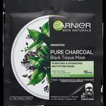 Garnier Skin Naturals Pure Charcoal