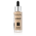 Eveline Liquid Control HD Long Lasting Formula 24H