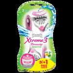 Wilkinson Sword Sword Xtreme3 Beauty Sensitive