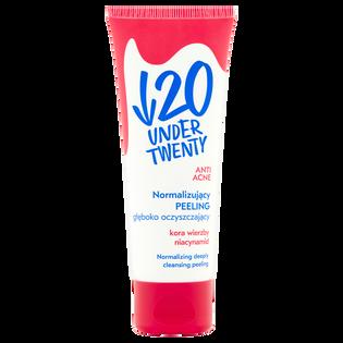 Under Twenty_Anti Acne_peeling do twarzy, 75 ml