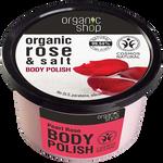 Organic Shop Perłowa Róża
