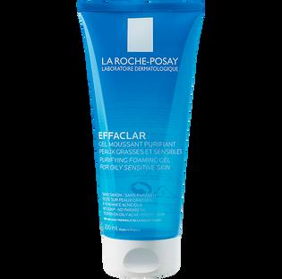 La Roche-Posay_żel oczyszczający do twarzy, 200 ml_1