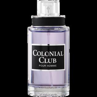 Jeanne Arthes_Colonial Club_woda toaletowa męska, 100 ml_1