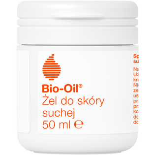 Bio Oil_żel do skóry, 50 ml