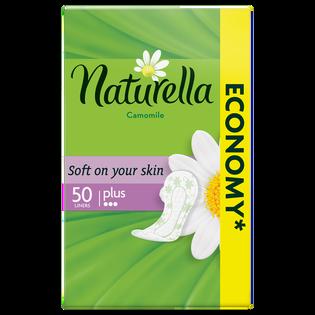Naturella_Comfort Plus_wkładki higieniczne, 50 szt./1 opak._1