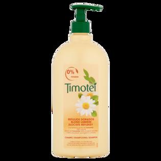 Timotei_Złociste Refleksy_szampon do włosów, 750 ml