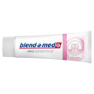 Blend-A-Med_Pro Sensitive_pasta do zębów, 75 ml_1
