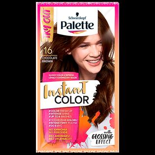 Palette_Instant Color_szampon koloryzujący 16 czekoladowy brąz, 25 ml