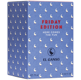 El Ganso_Friday Edition_woda toaletowa męska, 75 ml_2