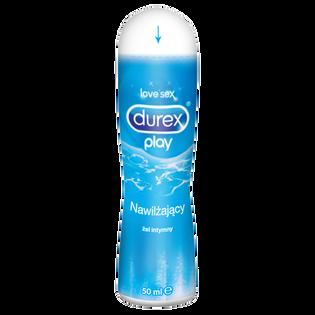 Durex_Play_nawilżający żel intymny, 50 ml