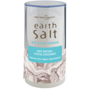 Earth Salt_dezodorant damski w kamieniu, 120 g