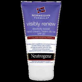 Neutrogena_Visilby Renew_intensywnie nawilżający krem do rąk, 75 ml