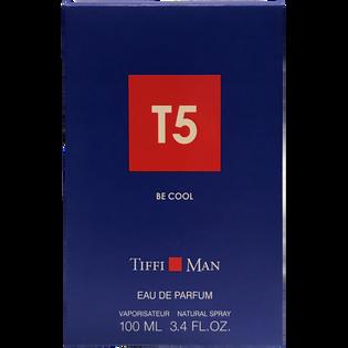 tiffi t5 - be cool