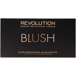 Revolution Makeup Ultra Blush & Contour Palette Golden Sugar