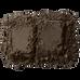 Nyx_Eyebrow Cake_puder do brwi dark brown, 2,65 g_3
