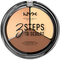 Nyx 3 Steps To Sculpt