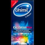 Unimil Excitation Max