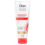 Dove Regenerate Nourishment