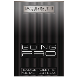 Jacques Battini_Going Pro_woda toaletowa męska, 100 ml_2