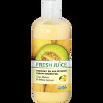 Fresh Juice Thai Melon & White Lemon